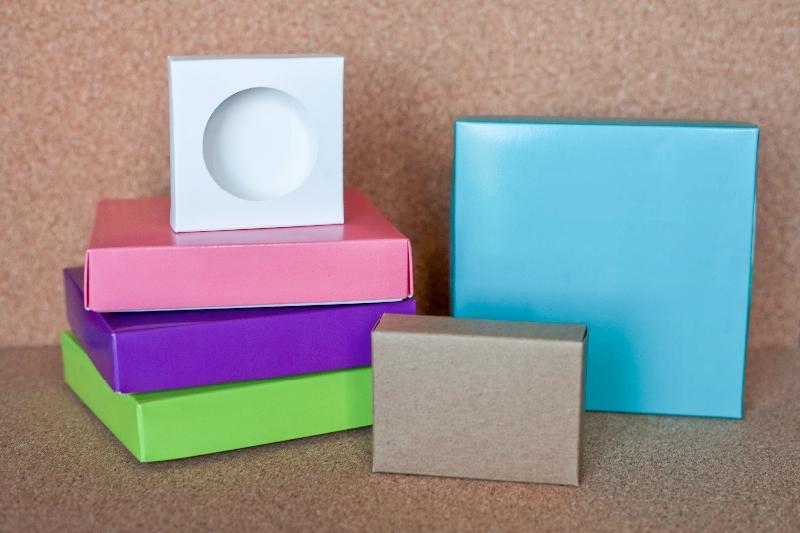 Gallery: Custom Blank Boxes