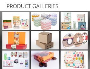 Product Galleries