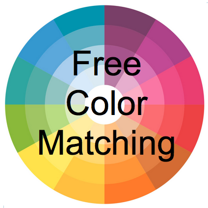 Free Color Matching