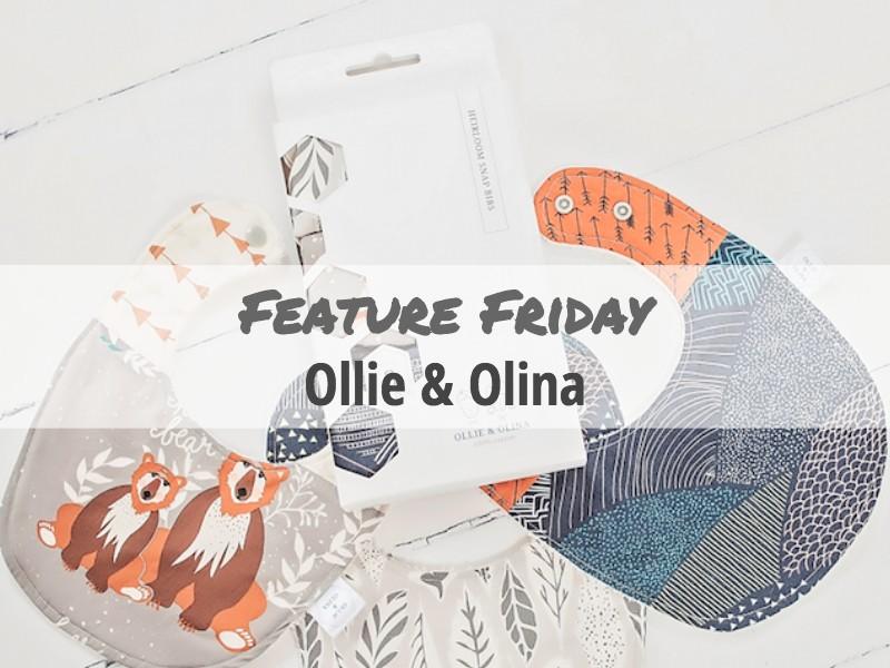 Ollie & Olina