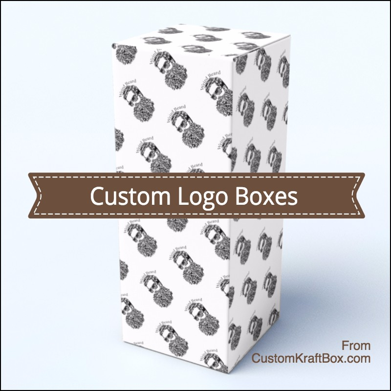 Custom Logo Boxes