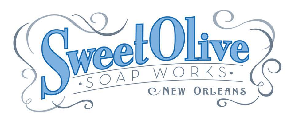 Sweet Olive Soap Works Boxes