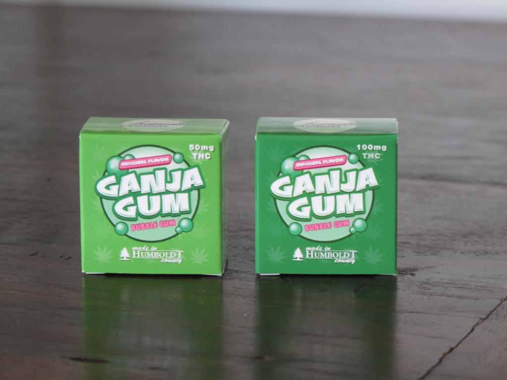 Cannabis Custom Packaging