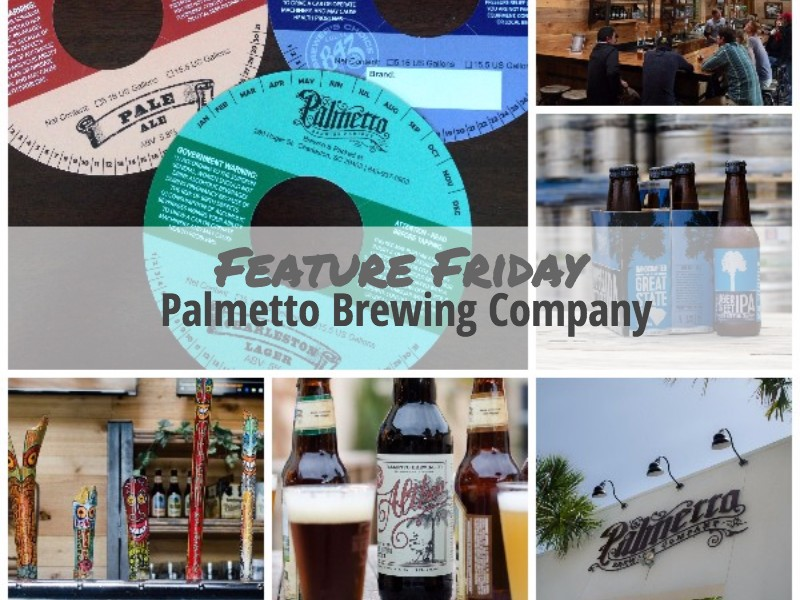 Palmetto Brewing Company