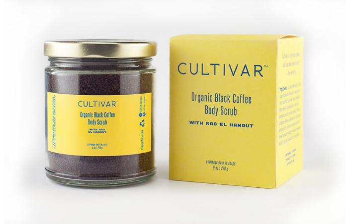 Cultivar Custom Packaging