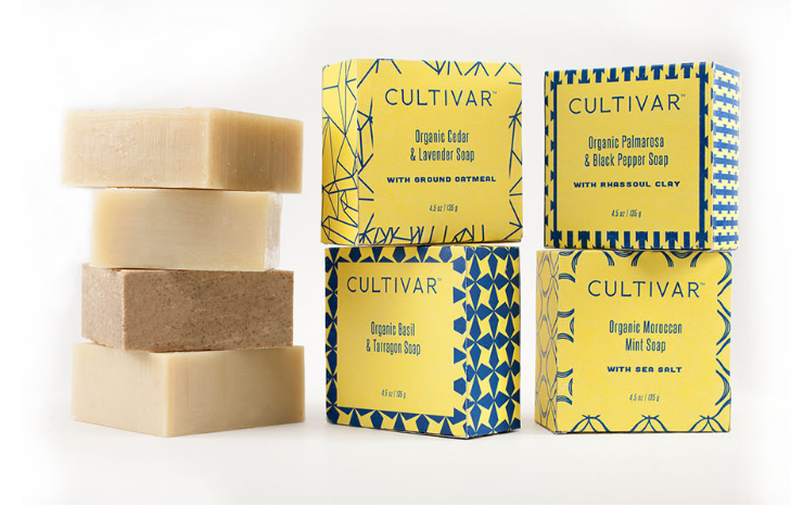 Cultivar Custom Boxes