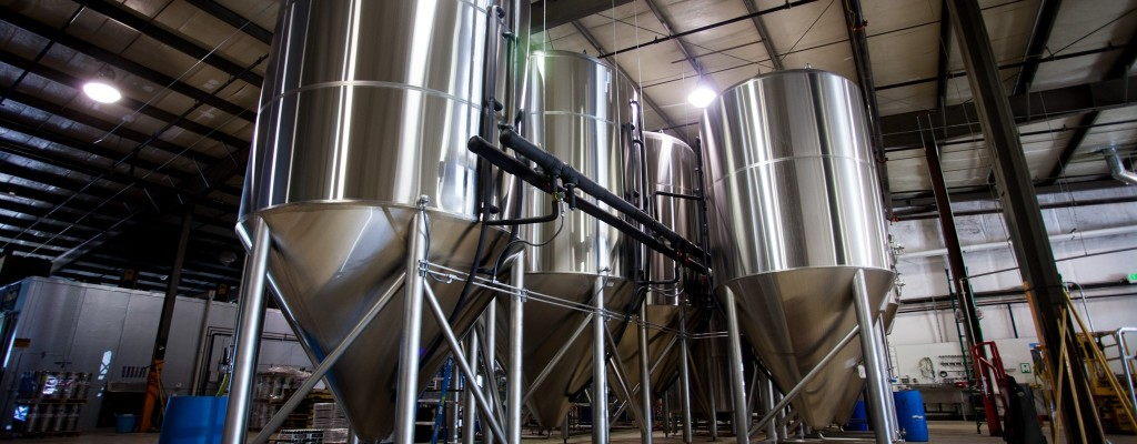 GoodLife Brewing Keg Collars
