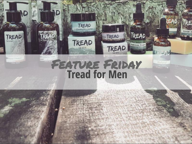 Tread-for-men
