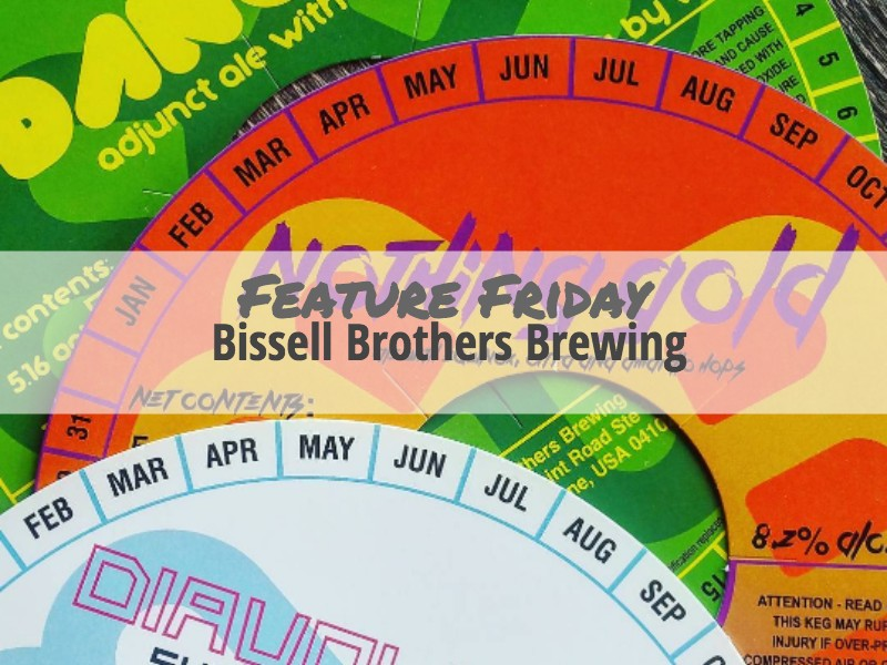 bissell-brewing-feature-friday