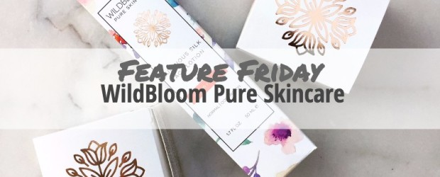 WildBloom Pure Skincare