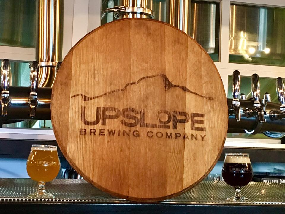 upslope keg collars