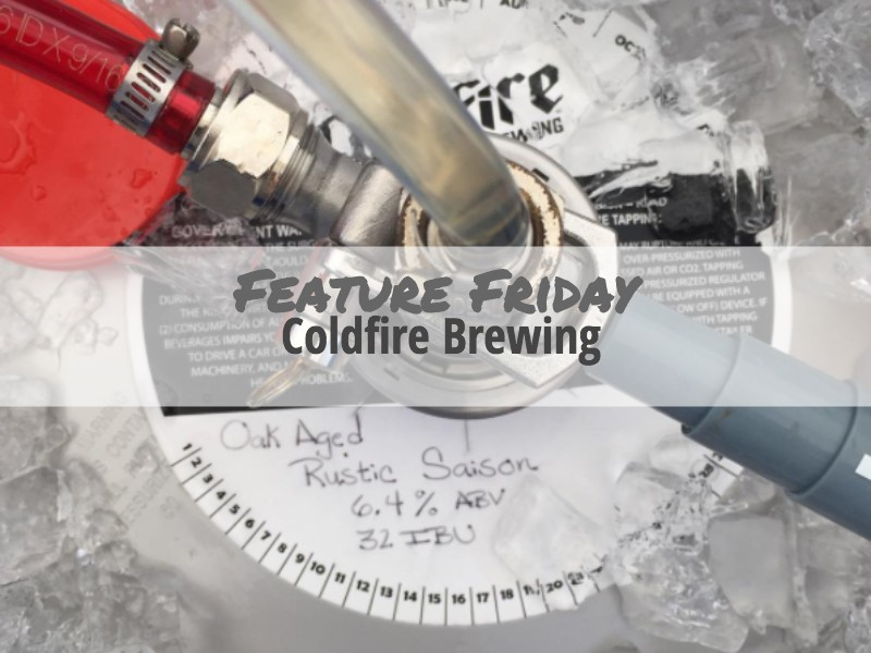 ColdFire Keg Collars